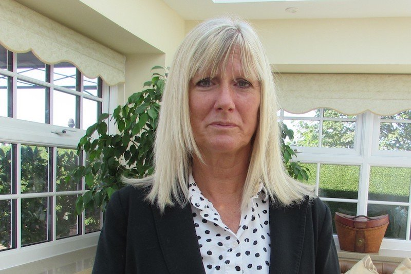 Gail Evans (3)